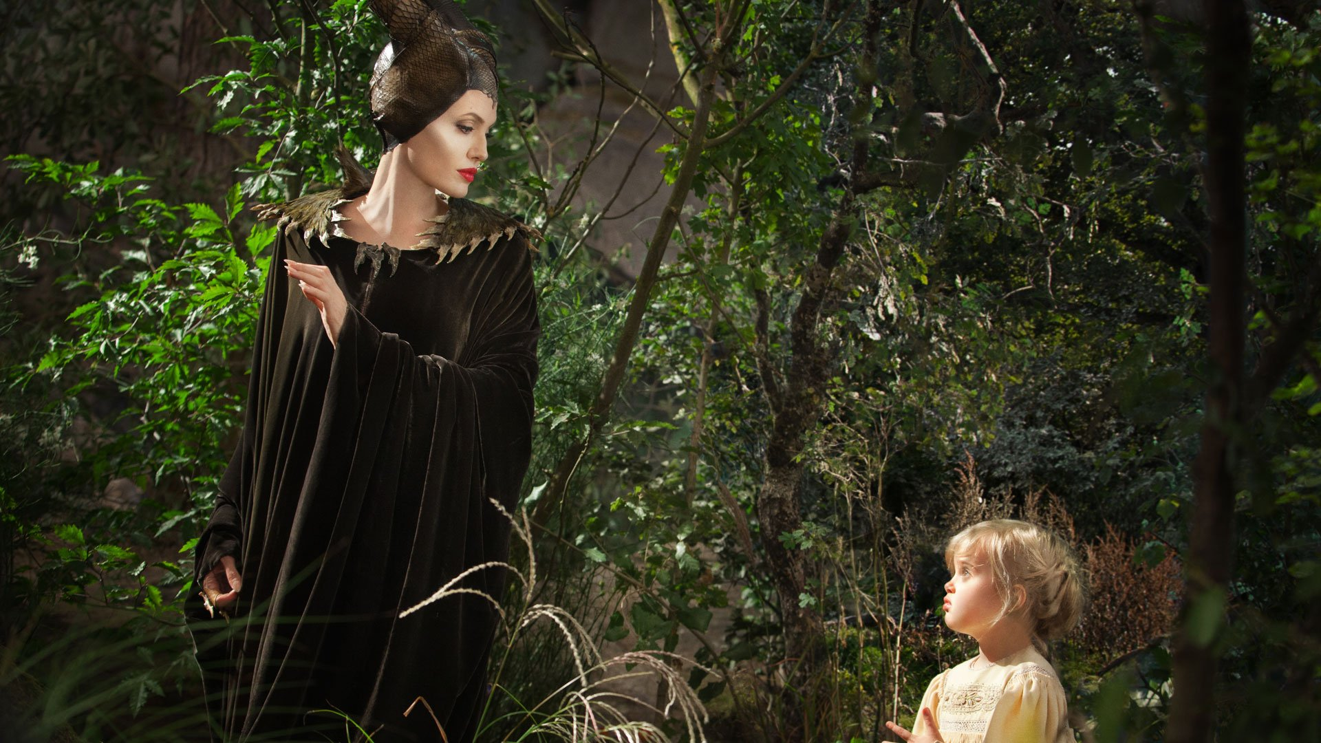 Maleficent (2014) Review