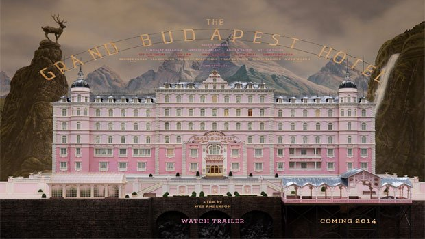 grand Budapest film review written mirror