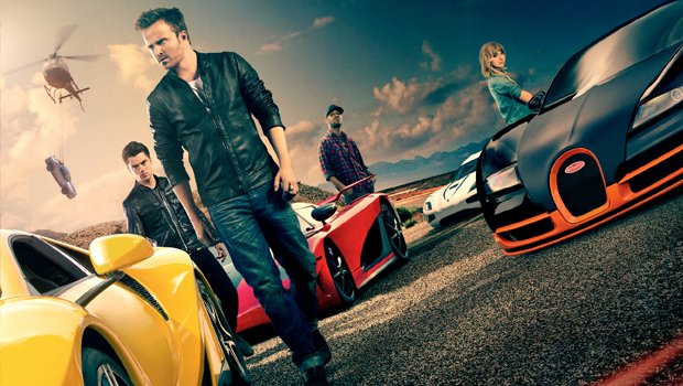 need for speed film review written mirror