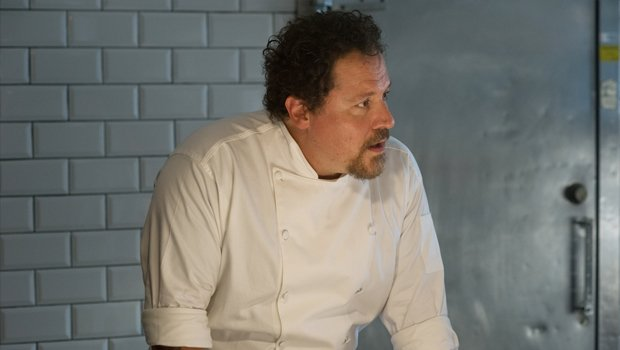 chef film review jon favreau