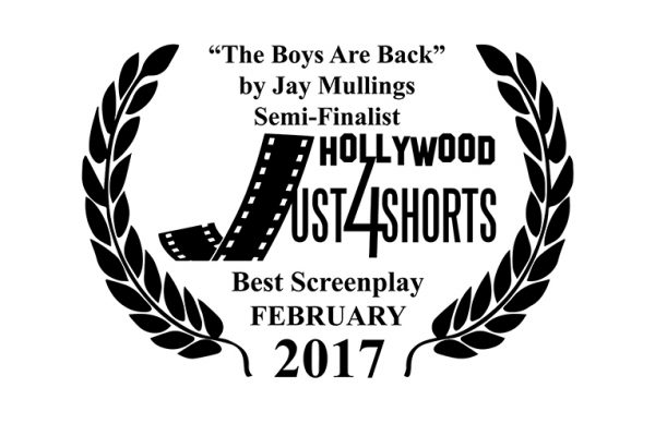 just 4 shorts film festival 2017