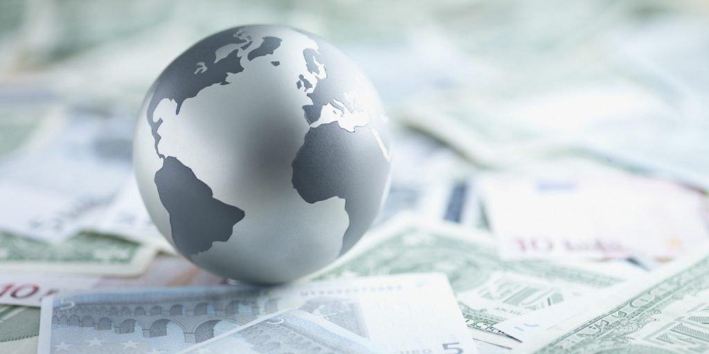 global economy image