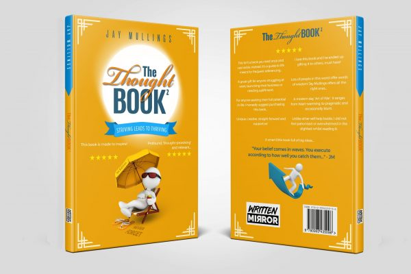 The Thought Book 2
