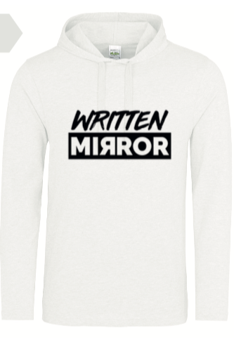 Written Mirror Shop